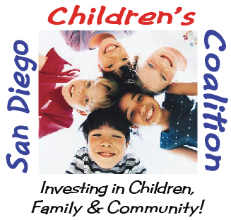 The San Diego Children's Coalition